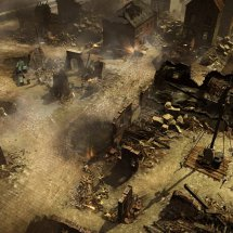 Immagini Company of Heroes 2: The Western Front Armies