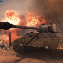 Immagini Company of Heroes: Opposing fronts