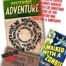 Immagini Concorso - Mistery Adventure-Eye