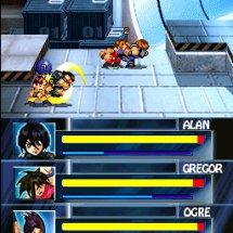 Immagini Cosmo Fighters