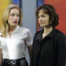 Covert Affairs - Stagione 3