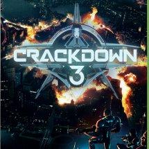 Immagini Crackdown 3