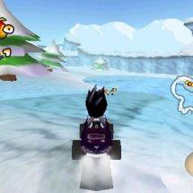 Immagini Crash Bandicoot Nitro Kart 2