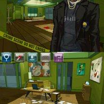 Immagini Crime Scene