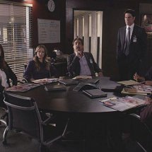 Criminal Minds - Stagione 9