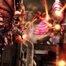 Immagini Crimson Dragon