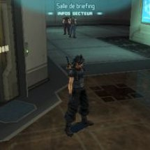 Immagini Crisis Core: Final Fantasy VII