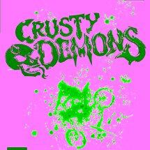 Immagini Crusty Demons