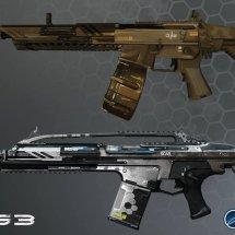 Immagini Crysis 3