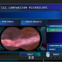 Immagini CSI: Hard Evidence