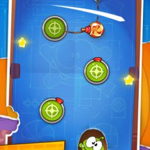 Immagini Cut The Rope: Experiments