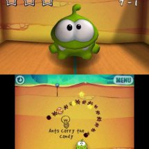 Immagini Cut the Rope: La Trilogia
