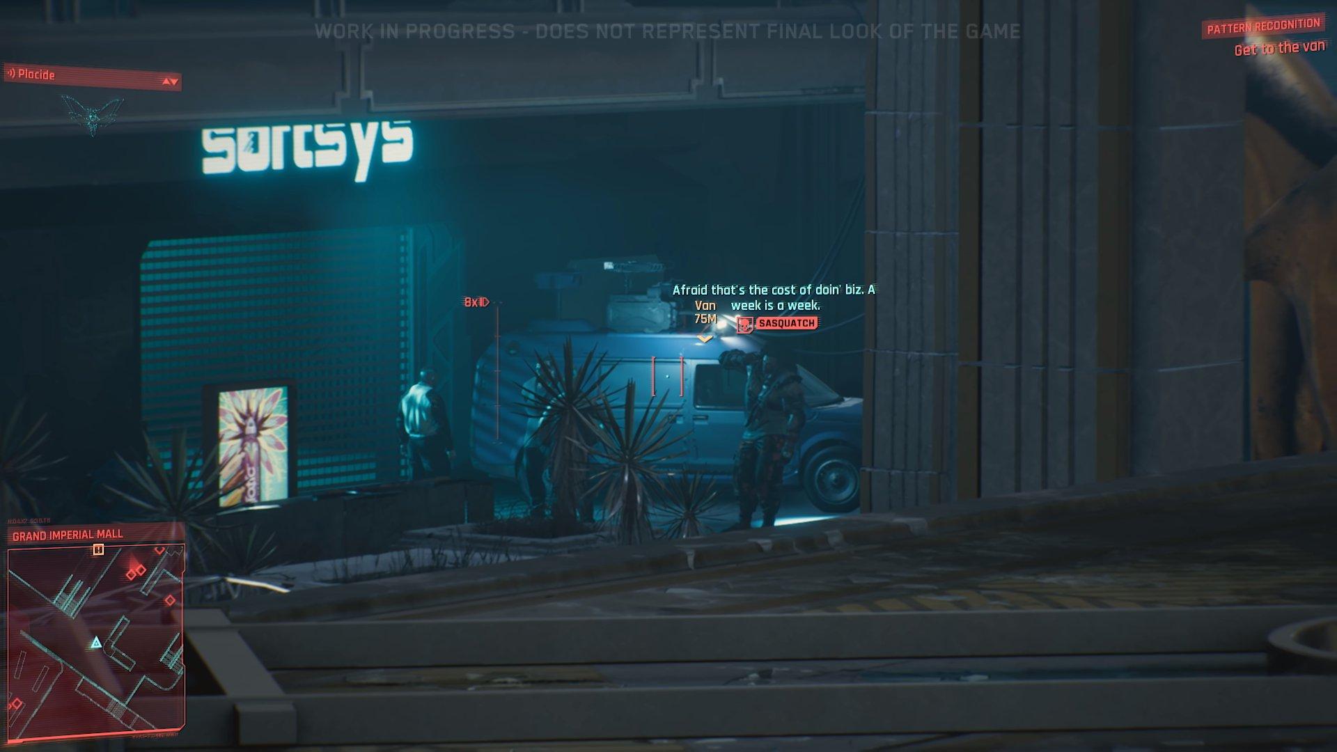 Cyberpunk 2077 in azione: interfaccia, editor e molto altro in una ...