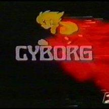 Immagini Cyborg 009