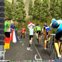 Immagini Cycling Manager 2006