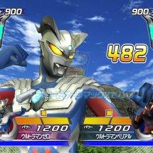 Immagini Daikaiju Battle Ultra Coliseum DX: Ultra Senshi Daishuketsu