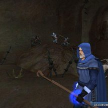 Immagini Dark Age of Camelot Catacombs