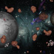 Immagini Dark Matter