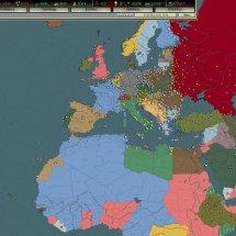 Immagini Darkest Hour:  A Hearts of Iron Game