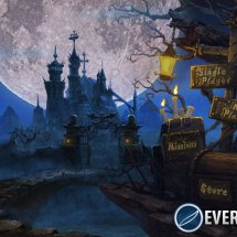Immagini Darkness Rush: Saving Princess