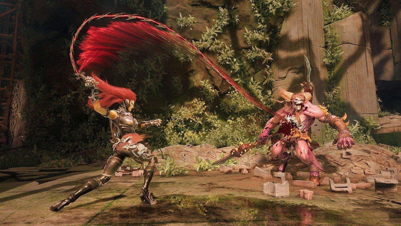 Darksiders 3 Recensione: il ritorno dei Cavalieri dell'Apocalisse