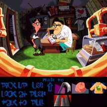 Immagini Day of the Tentacle Remastered