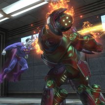 Immagini DC Universe Online