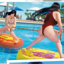Dead or Alive Xtreme 3