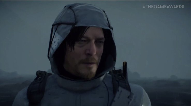 Death Stranding: nuovo imperdibile trailer ai Game Awards 2017