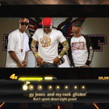 Immagini Def Jam Rapstar