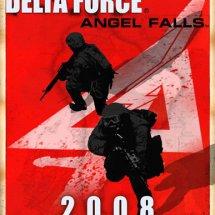 Immagini Delta Force : Angel Falls