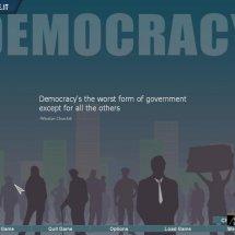 Immagini Democracy