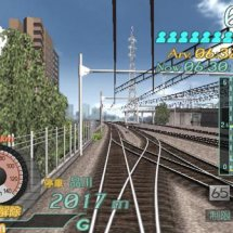 Immagini Densha De Go Wii