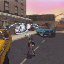 Immagini Destroy All Humans! Big Willy Unleashed