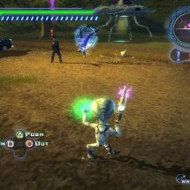 Immagini Destroy all Humans!
