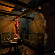 Immagini Deus Ex 2 : Invisible War
