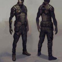 Deus Ex Mankind Divided