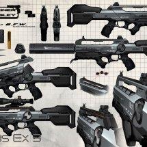 Immagini Deus Ex Mankind Divided