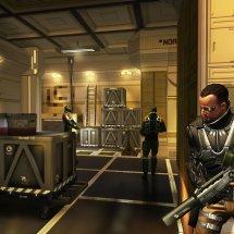 Immagini Deus Ex: The Fall