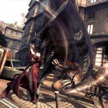 Immagini Devil May Cry 4