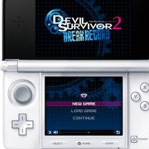 Immagini Devil Survivor 2: Break Record