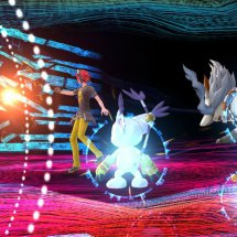 Digimon Story: Cyber Sleuth