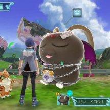 Immagini Digimon World: Next Order