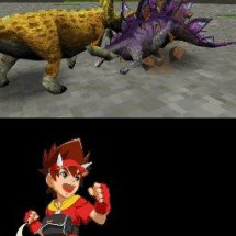 Immagini Dinosaur King