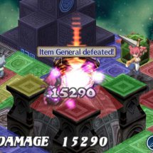 Immagini Disgaea 3: Absence of Detention