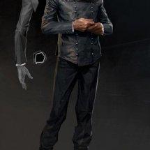 Immagini Dishonored 2