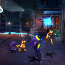 Immagini Disney Epic Mickey 2: L'avventura di Topolino e Oswald