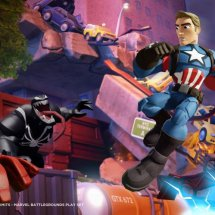 Immagini Disney Infinity 3.0