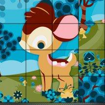Immagini Disney Puzzle Slider