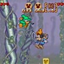 Immagini Disney's Magical Quest 3